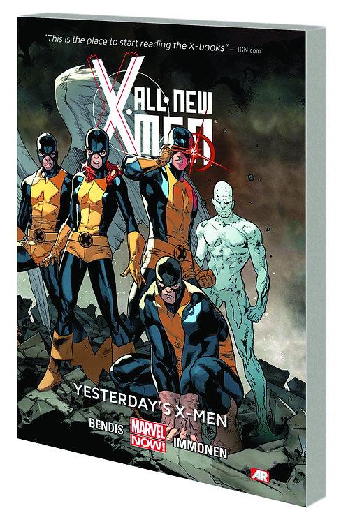 All New X-men vol 1