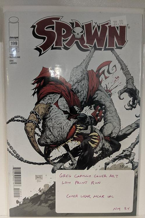 Spawn #199