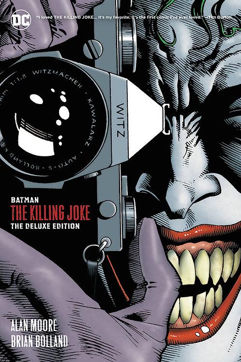 Batman: The Killing Joke HC