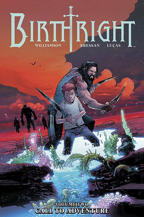Birthright vol 2