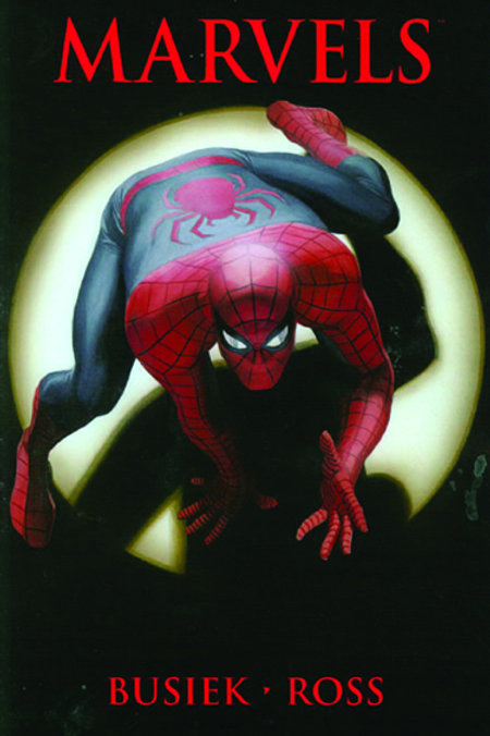 Marvels TP