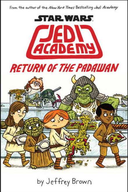 Jedi Academy Return of the Padawan