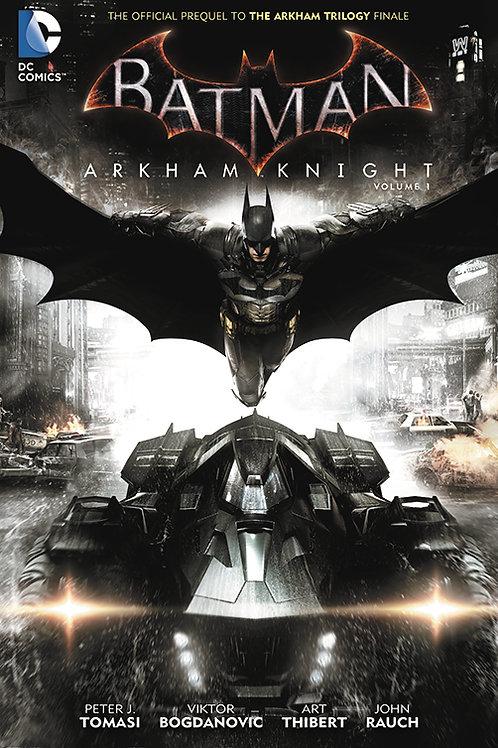 Batman: Arkham Knight HC vol. 1