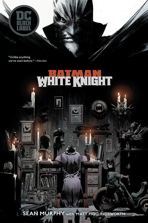 Batman: White Knight TP