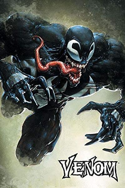 Venom (Flat Poster)