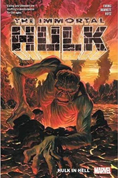 Immortal Hulk vol 3