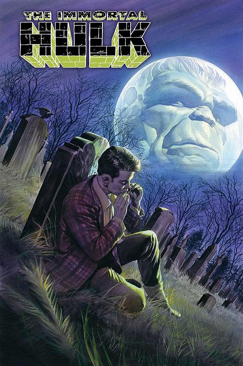 Immortal Hulk vol 4