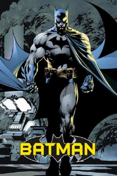 Batman Classic Dark Knight (Poster)