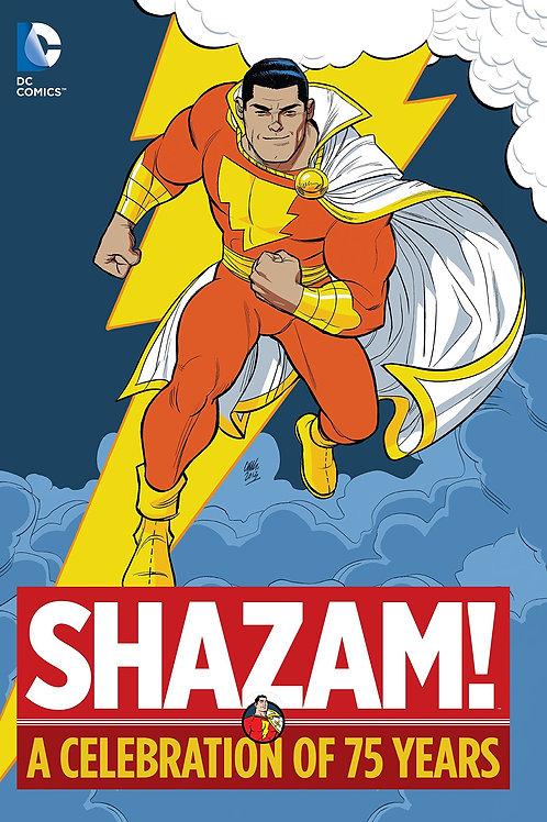 Shazam! A Celebration of 75 Years HC