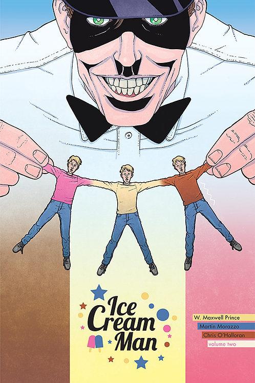 Ice Cream Man vol 2