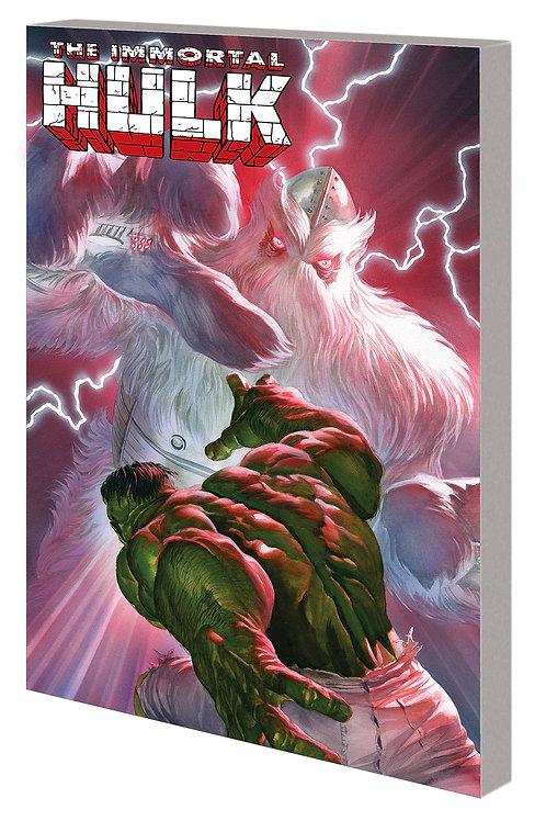 Immortal Hulk vol 6