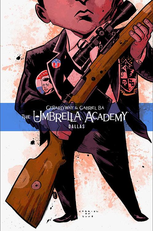 Umbrella Academy vol 2