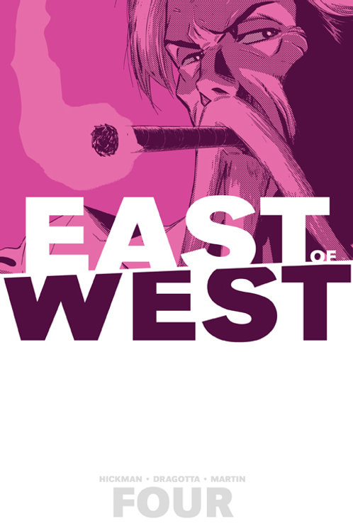 East of West vol 4