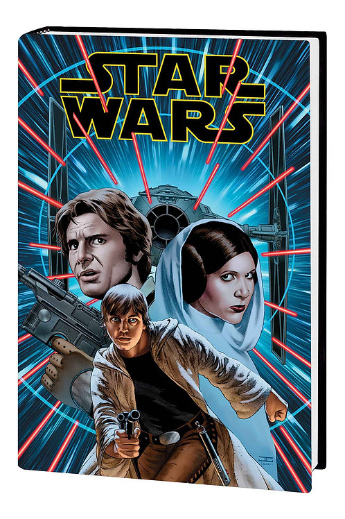 Star Wars vol. 1 HC