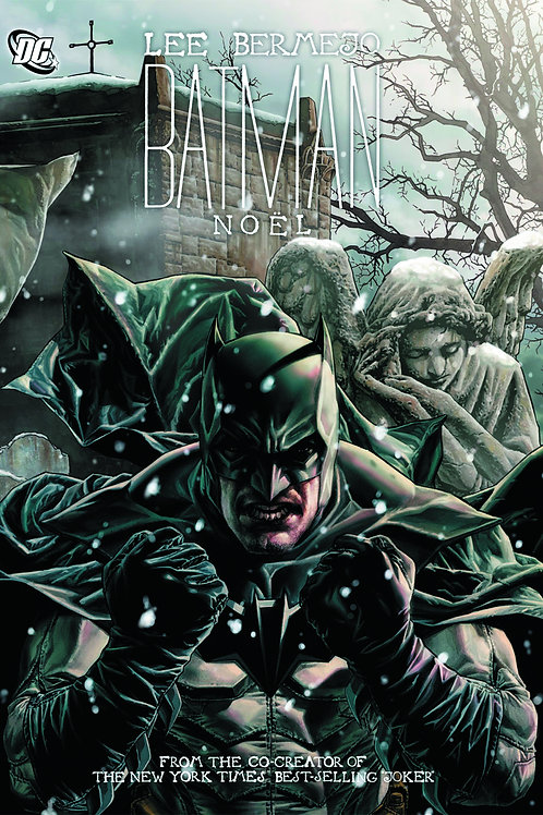 Batman: Noel HC
