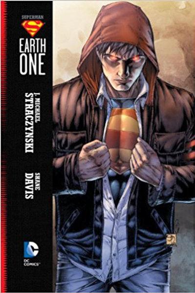 Superman Earth One vol 1