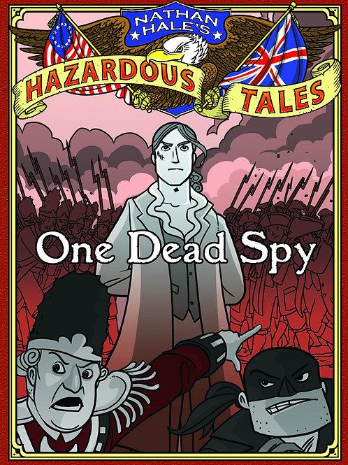 Hazardous Tales One Dead Spy