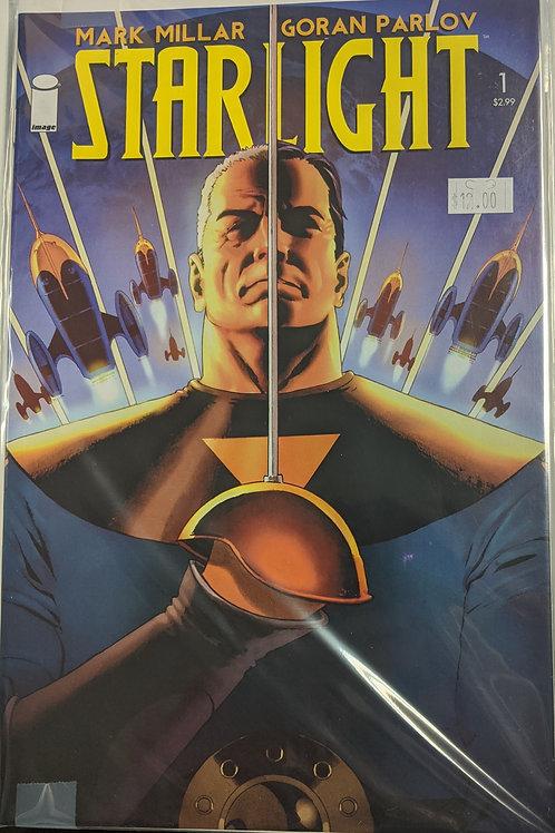 Starlight (Comic Set)