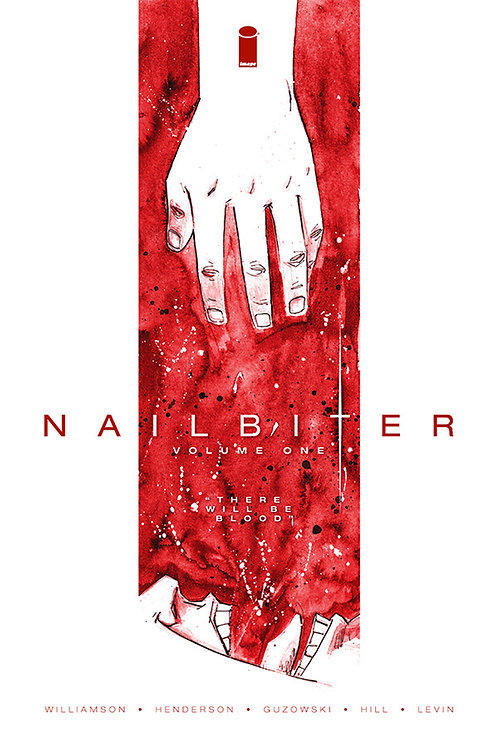 Nailbiter vol 1