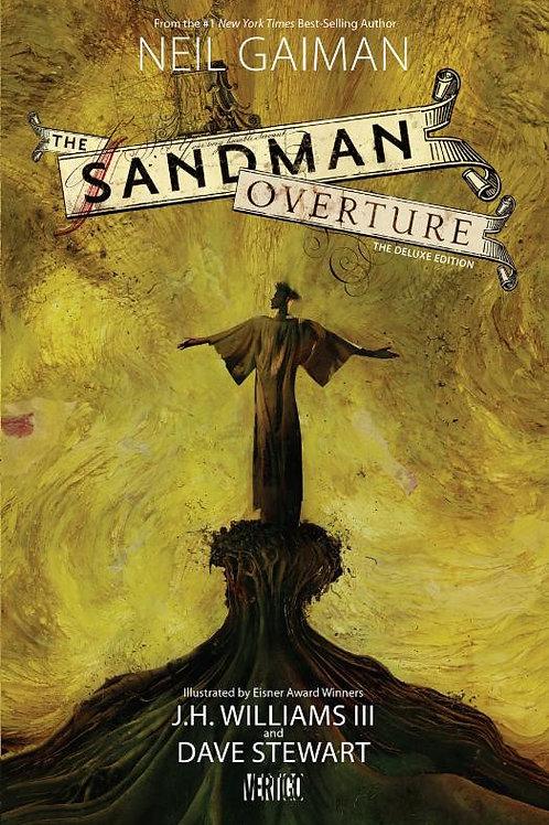 The Sandman: Overture (Deluxe Edition)