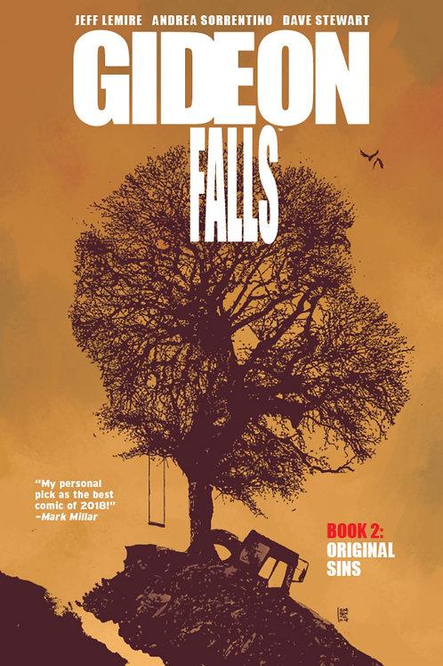 Gideon Falls vol 2