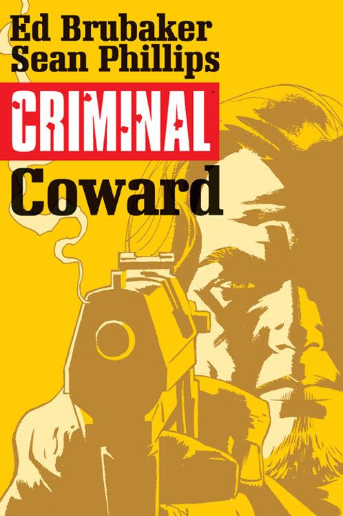 Criminal vol 1