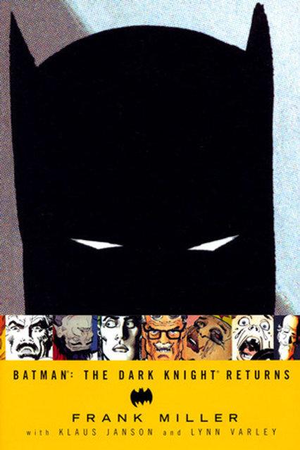Batman: The Dark Knight Returns TP