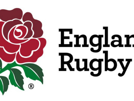 RFU Suspends All Rugby