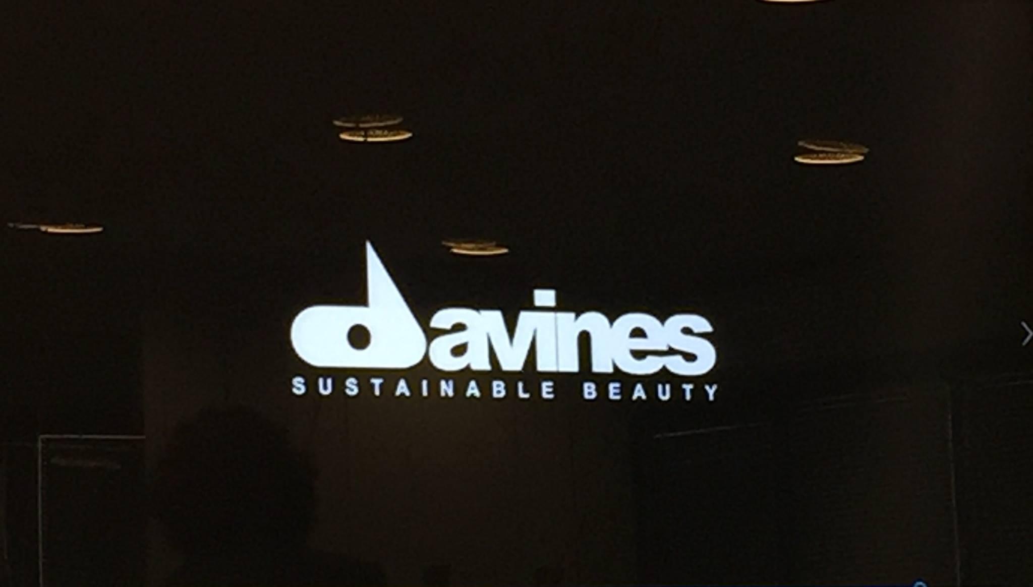 ^davines