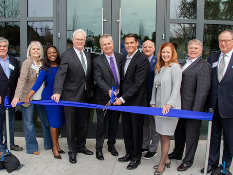 World's First Connected Vehicle Lab Opens in Alpharetta