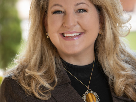 Leslie Day-Harrell Joins North Fulton CID Board of Directors