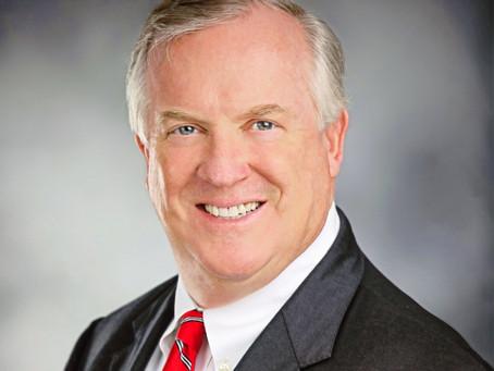 Bob Cheeley Joins North Fulton CID Board as Fulton County Representative
