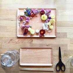 GREEN BUCKER × sarasa design lab _terrarium workshop in Aoyama_ 3