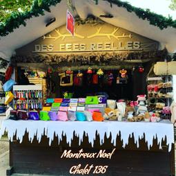 Montreux Noël 2019