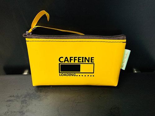 """Pochette """"Caffeine"""""""