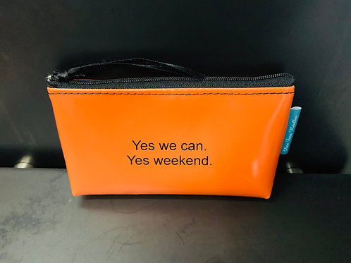 """Pochette """"Yes we can..."""""""