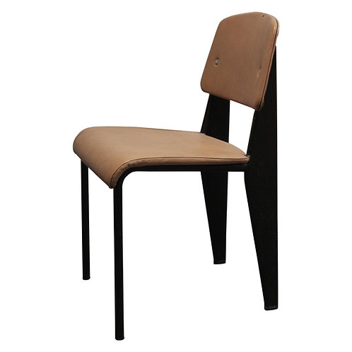 1950. Jean Prouvé Standard chair