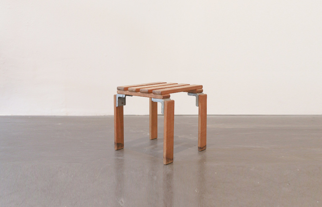 Candilis_furniture_mobilier_stool_tabour