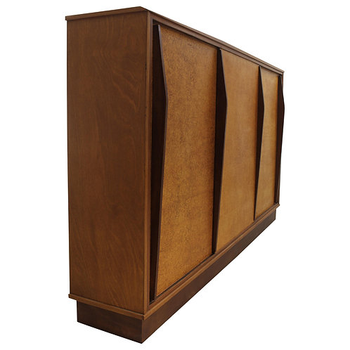 """1954. Sideboard """"Le Mans"""" / Charlotte Perriand"""