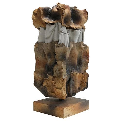 1960. Sculpture ceramic / Atelier Palègre
