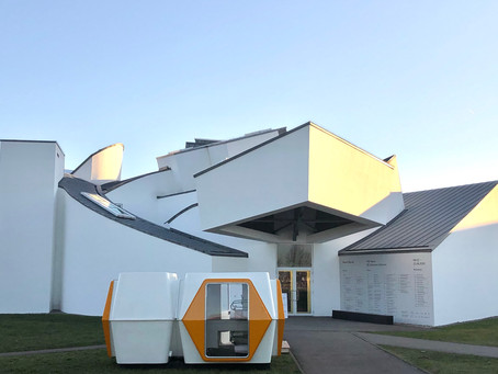 "FEB. 2019 VITRA DESIGN MUSEUM ""Home stories"""
