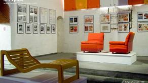 """DEC. 2012 """"Le design s'expose"""" Perpignan"""