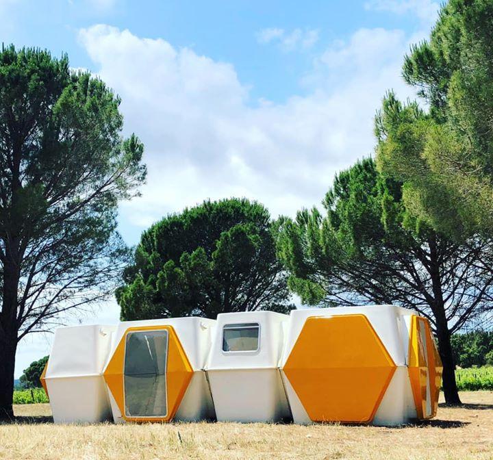 Terra Remota_#hexacube #georgescandilis
