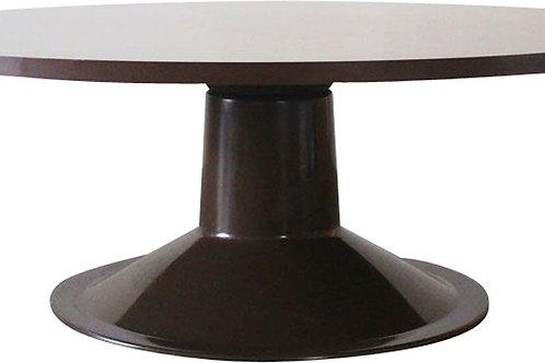 """1970. Yrjö Kukkapuro. coffee table """"saturnus"""""""