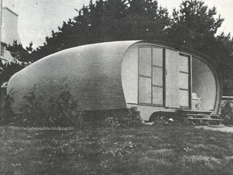 1972. Nova house . Rochel edition
