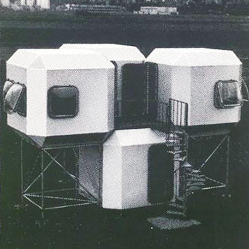 1972. Hübner