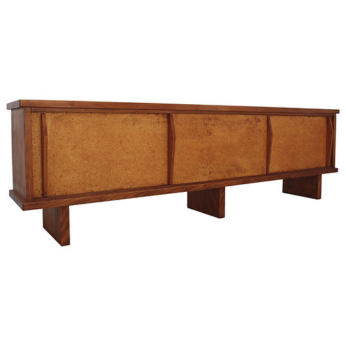 """1954. Charlotte Perriand. Sideboard """"Le Mans"""""""