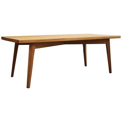 1967. Large table / Chrisitan Durupt