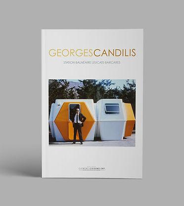 georges candilis - clement cividino - bo