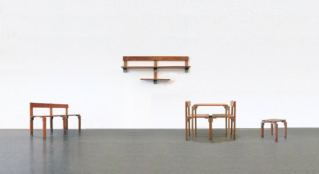 Georges_Candilis_Galerie_Clément_Cividin